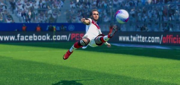 Итальянцы о Pro Evolution Soccer 2015