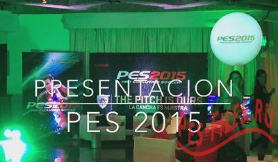 News Pro Evolution Soccer 2015