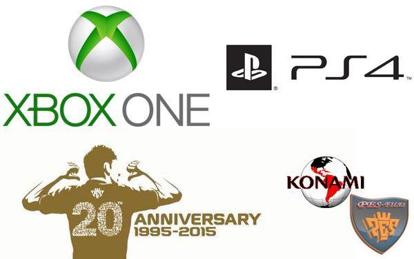 PES 2016 будет иметь разрешение 1080p на Xbox One