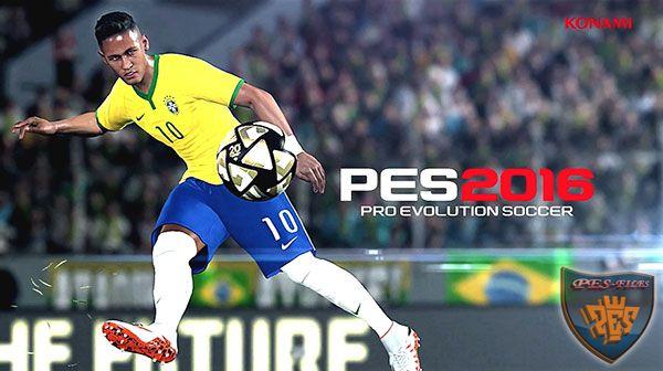 Очередные награды Pro Evolution Soccer 2016