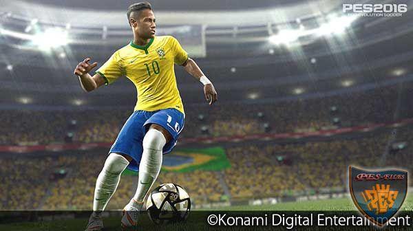 Konami обсуждает ошибки, которые улучшили качества PES 2016