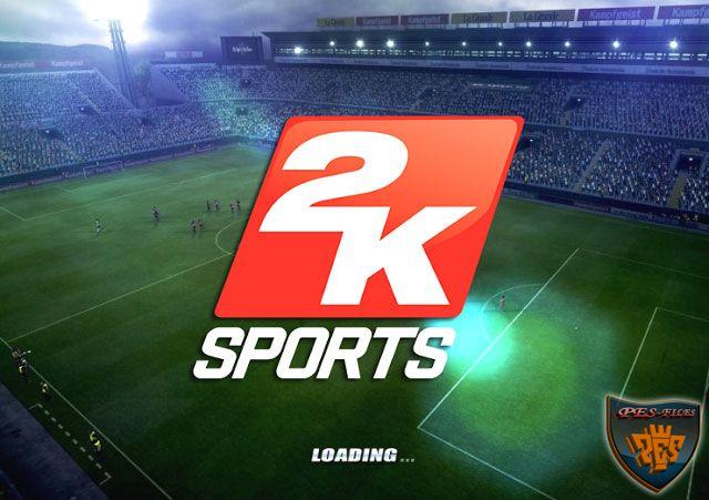 Увидим ли мы футбольный симулятор от студии 2K Sports?