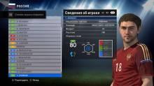 Жирков Евро 2016 для Pes 2016 DLC 3.0