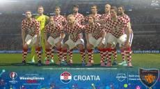 Хорватия Pes 2016 Евро 2016