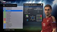 Самедов Евро 2016 для Pes 2016 DLC 3.0