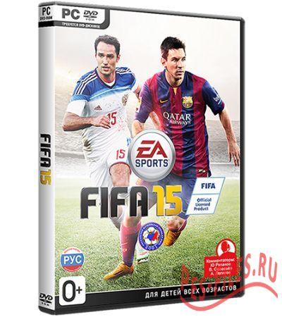 FIFA 15 ModdingWay Mod 0.5.0