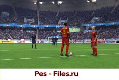FIFA 14 MODDINGWAY MOD V 0.6