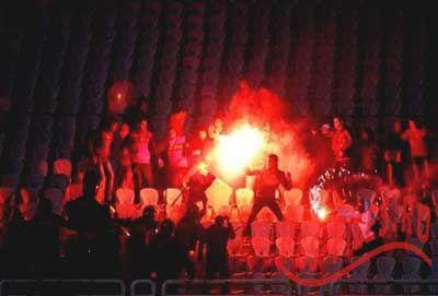 Смертная казнь 11 фанатам египетского клуба