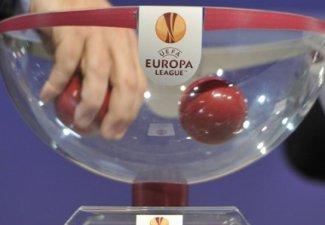 Итоги Жеребьевки Лиги Европы Уефа 2014-15