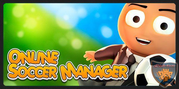 Online Soccer Manager - мобильный футбольный менеджер